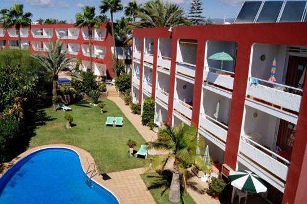 Apartamentos Ecuador - 19