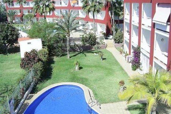 Apartamentos Ecuador - 20