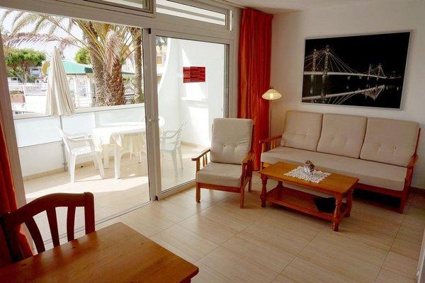Apartamentos Ecuador - 5