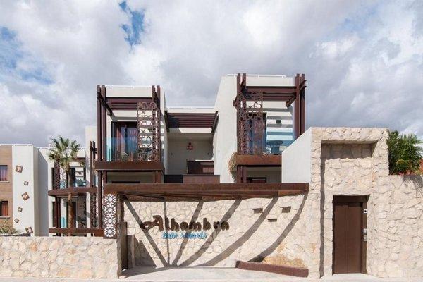 Apartamentos Las Dalias - фото 10