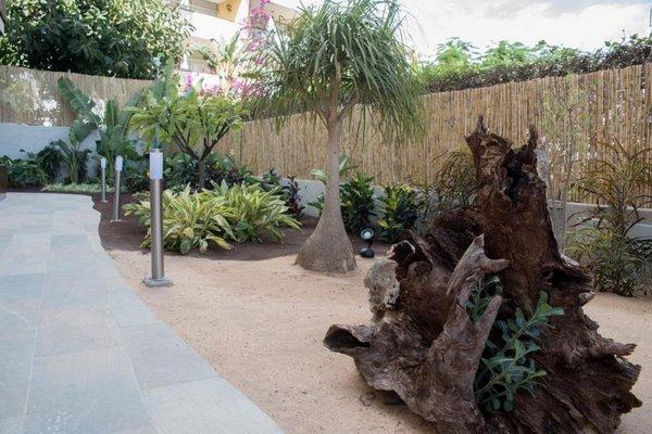 Apartamentos Las Dalias - фото 11