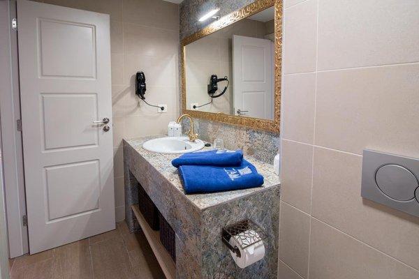Apartamentos Las Dalias - фото 4