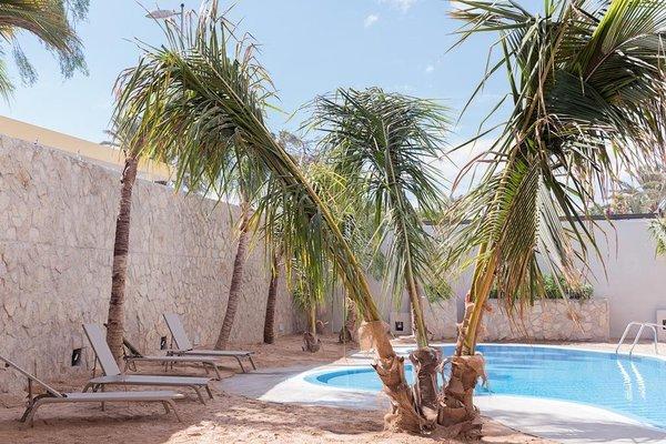 Apartamentos Las Dalias - фото 6