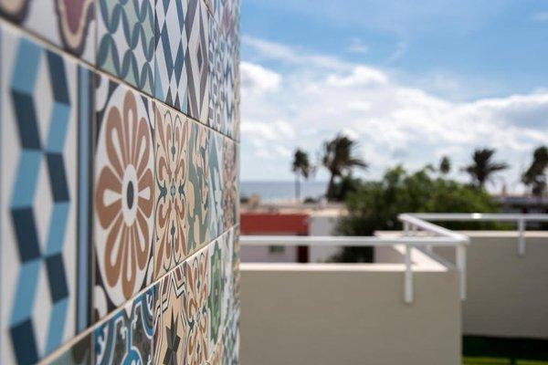 Apartamentos Las Dalias - фото 7