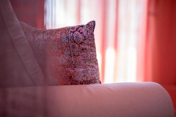 Apartamentos Las Dalias - фото 8
