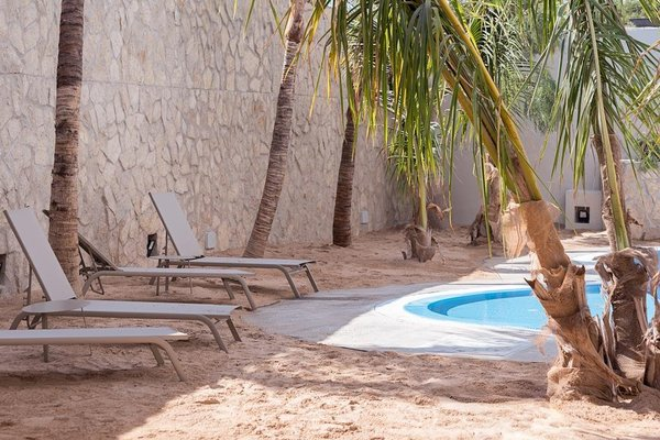 Apartamentos Las Dalias - фото 9