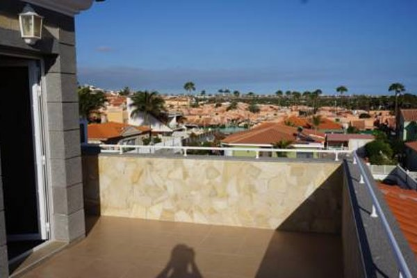 Villa Lovisi - фото 16