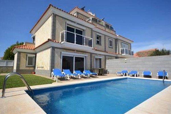 Villa Lovisi - фото 19