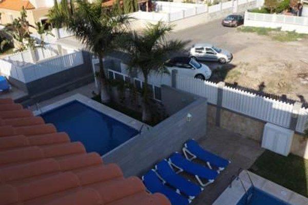 Villa Lovisi - фото 22
