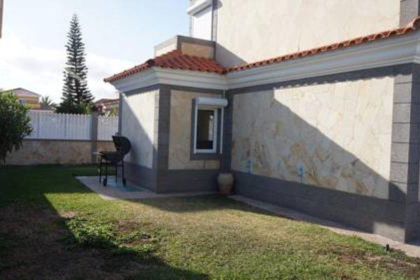 Villa Lovisi - фото 23