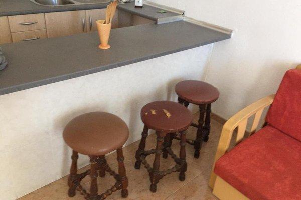 Apartamentos Los Juncos II - фото 10
