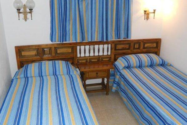 Apartamentos Los Juncos II - фото 12