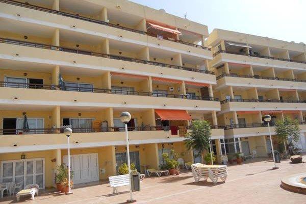 Apartamentos Los Juncos II - фото 13