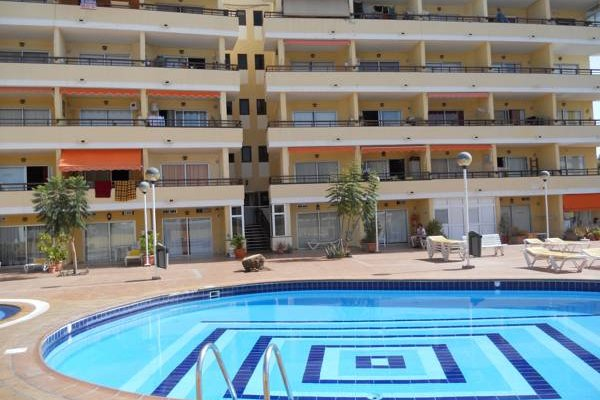 Apartamentos Los Juncos II - фото 14