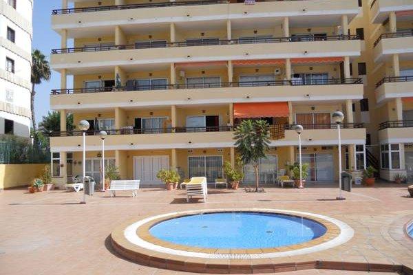 Apartamentos Los Juncos II - фото 15