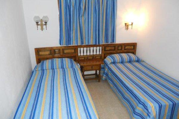 Apartamentos Los Juncos II - фото 17