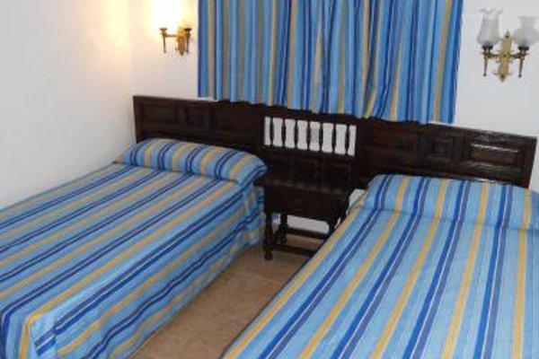 Apartamentos Los Juncos II - фото 20
