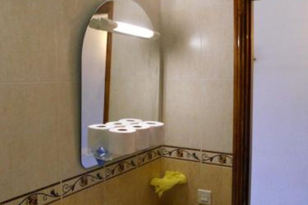 Apartamentos Los Juncos II - фото 22