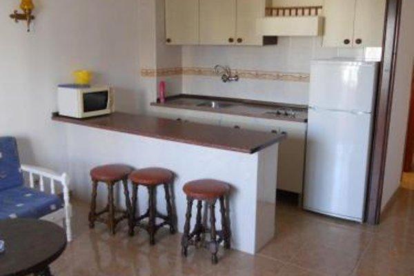Apartamentos Los Juncos II - фото 23