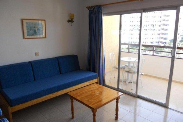 Apartamentos Los Juncos II - фото 3