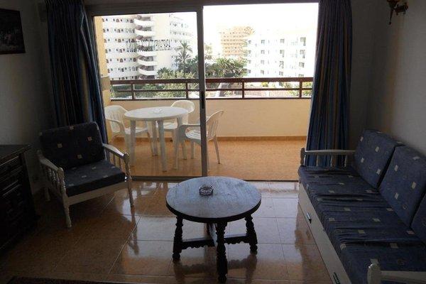 Apartamentos Los Juncos II - фото 4