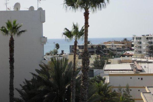 Apartamentos Los Juncos II - фото 5