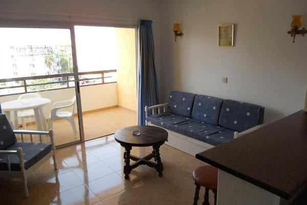 Apartamentos Los Juncos II - фото 6