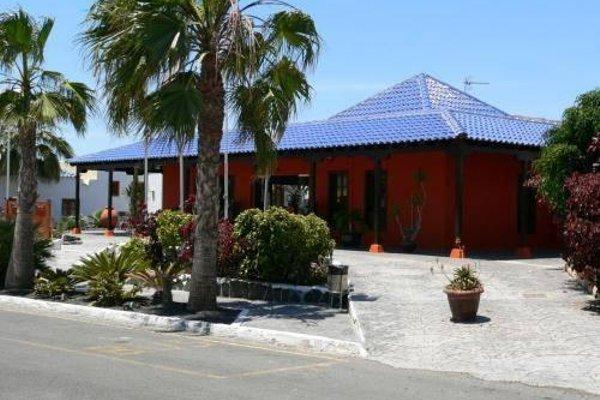 Fuerteventura Beach Club - фото 17