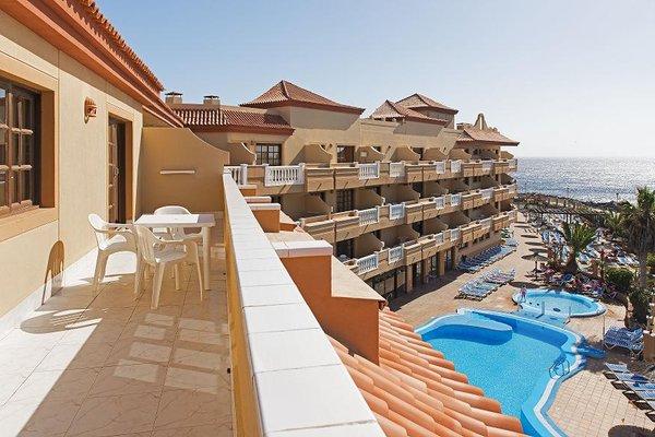 Elba Castillo San Jorge & Antigua Suite Hotel - фото 50