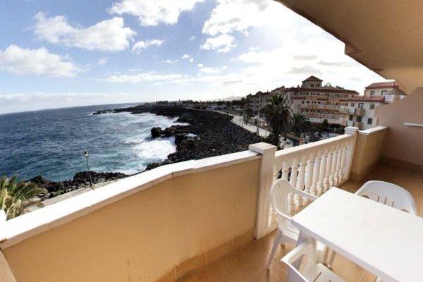 Elba Castillo San Jorge & Antigua Suite Hotel - фото 16