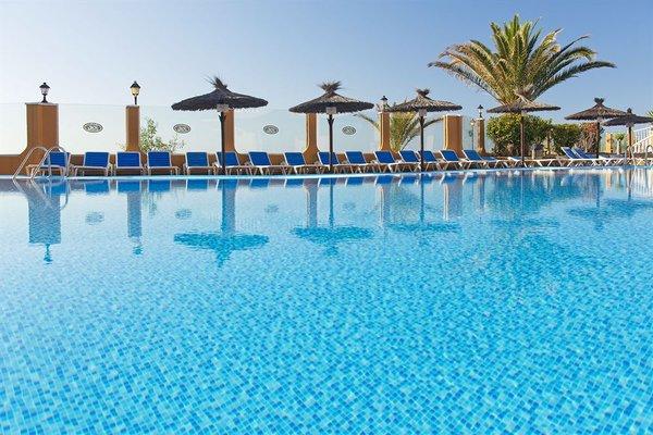 Elba Castillo San Jorge & Antigua Suite Hotel - фото 17
