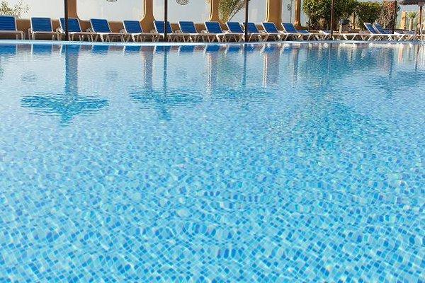 Elba Castillo San Jorge & Antigua Suite Hotel - фото 18