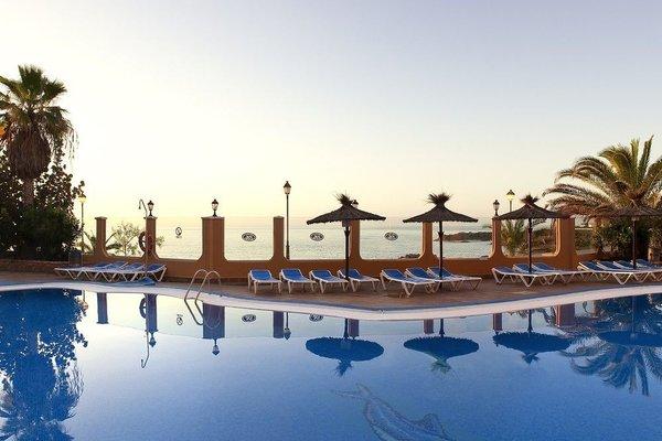 Elba Castillo San Jorge & Antigua Suite Hotel - фото 19