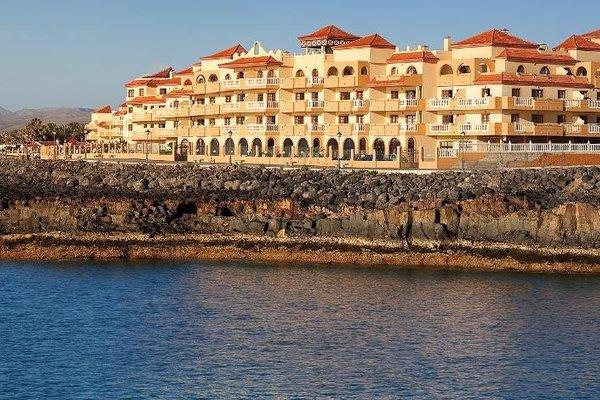 Elba Castillo San Jorge & Antigua Suite Hotel - фото 20