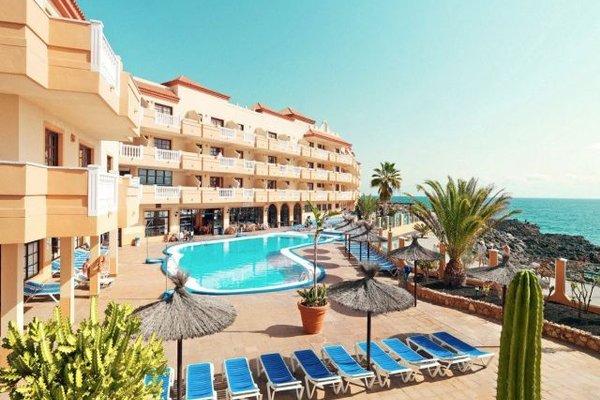 Elba Castillo San Jorge & Antigua Suite Hotel - фото 21