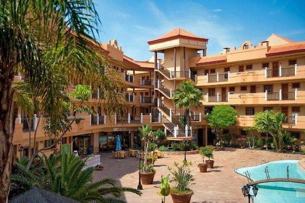 Elba Castillo San Jorge & Antigua Suite Hotel - фото 22