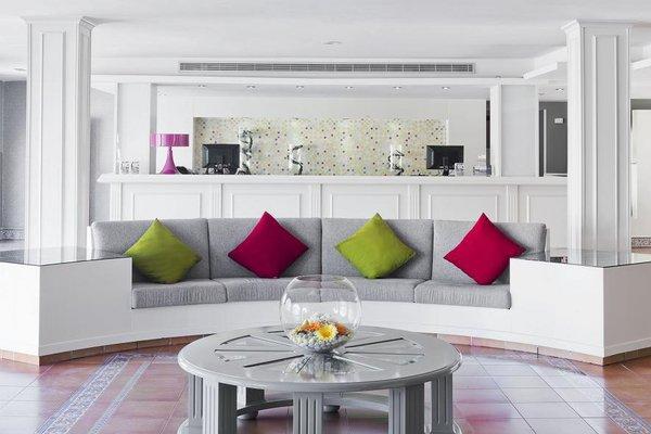 Elba Castillo San Jorge & Antigua Suite Hotel - фото 3