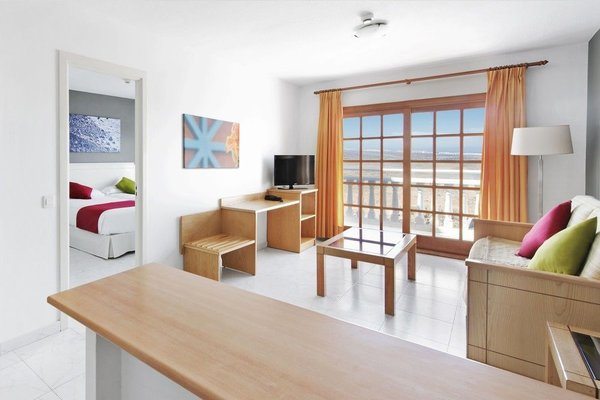 Elba Castillo San Jorge & Antigua Suite Hotel - фото 4