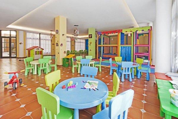 Elba Castillo San Jorge & Antigua Suite Hotel - фото 5