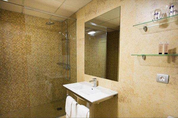 Elba Castillo San Jorge & Antigua Suite Hotel - фото 7