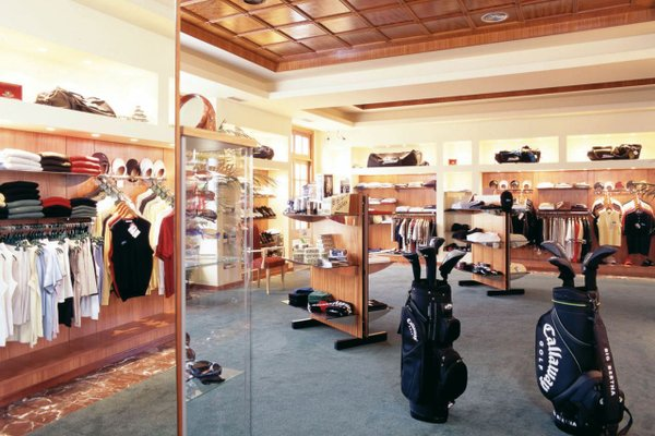 Elba Palace Golf & Vital Hotel - Adults Only - фото 11