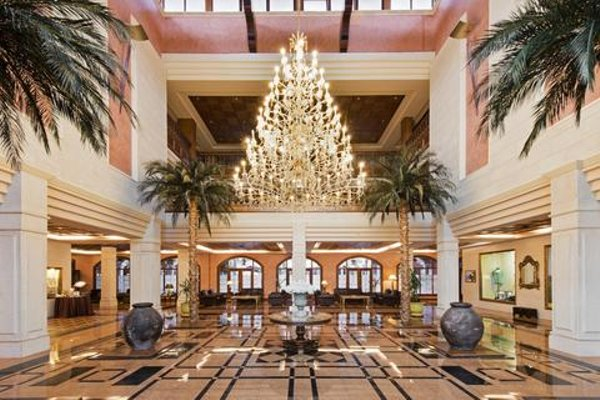 Elba Palace Golf & Vital Hotel - Adults Only - фото 12
