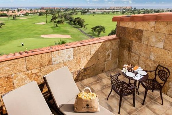 Elba Palace Golf & Vital Hotel - Adults Only - фото 18