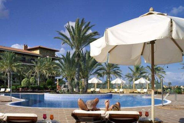 Elba Palace Golf & Vital Hotel - Adults Only - фото 20