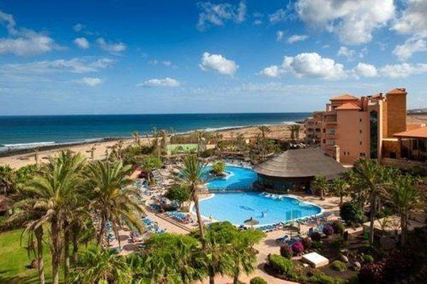 Elba Sara Beach & Golf Resort - фото 51