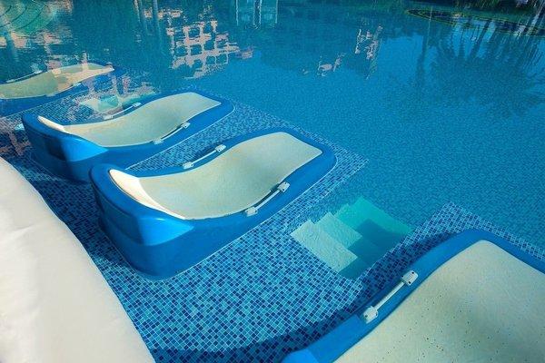 Elba Sara Beach & Golf Resort - фото 19
