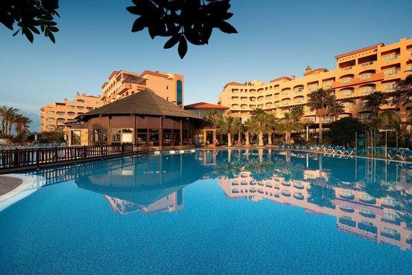 Elba Sara Beach & Golf Resort - фото 21