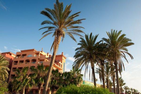 Elba Sara Beach & Golf Resort - фото 23