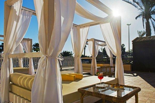 Elba Sara Beach & Golf Resort - фото 5