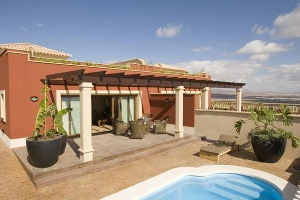 Villas Castillo - фото 50